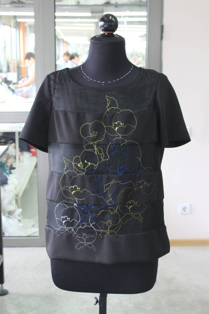 Sewign+Embrodery